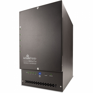 iosafe 1515/1513+ diskless expansion