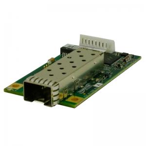Gigabit Ethernet Embedded Media Converter