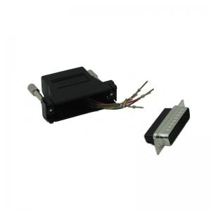 DB25 Modular Adapter