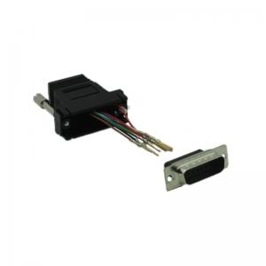 DB15 Modular Adapter