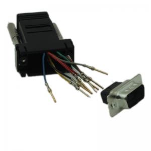DB9 Modular Adapter