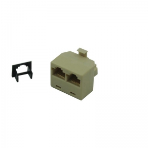 RJ45 Doubler and Adapter