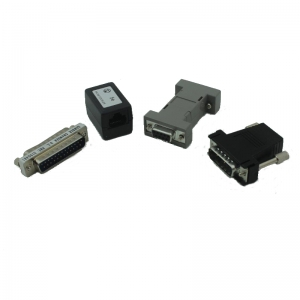 Plastic case Connector adapters