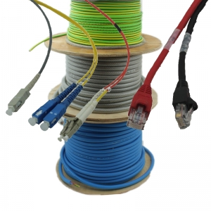 Cables Bulk and Terminated