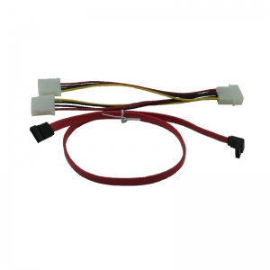 Sata and Molex Leads