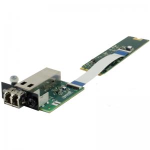 M.2 Gigabit Ethernet Fiber Network Interface Card 1000Base-SX
