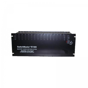 R7400 4U MultiPort Ganged Switching System