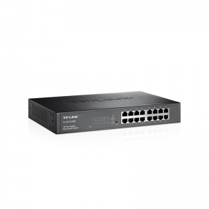 16-Port Gigabit Easy Smart Switch