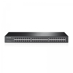 48-Port Gigabit Rackmount Switch