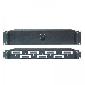 Custom Manual Switch