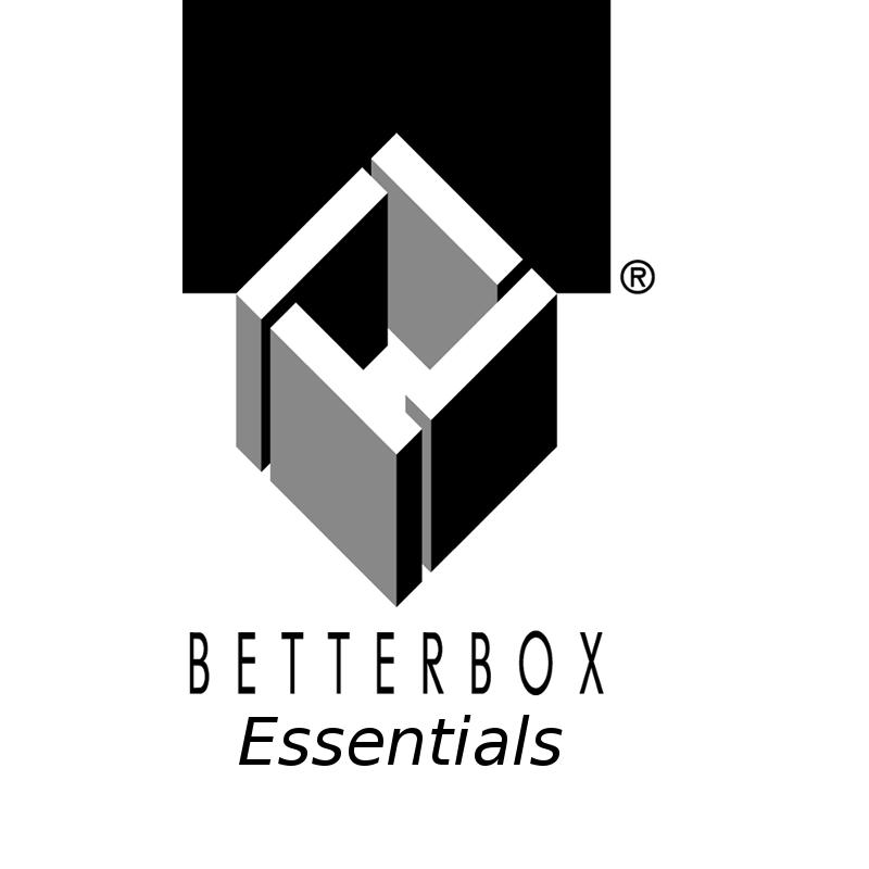 betterbox essentials