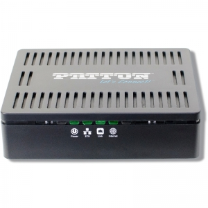 patton router