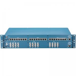 r6100 6 port fibre