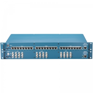 r6100 4 port fibre remote