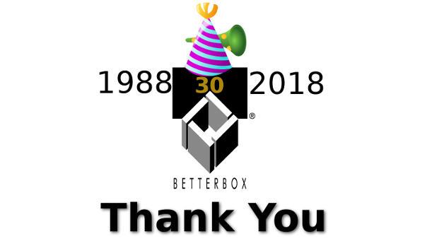 betterbox birthday